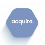 Acquire - Tag Line